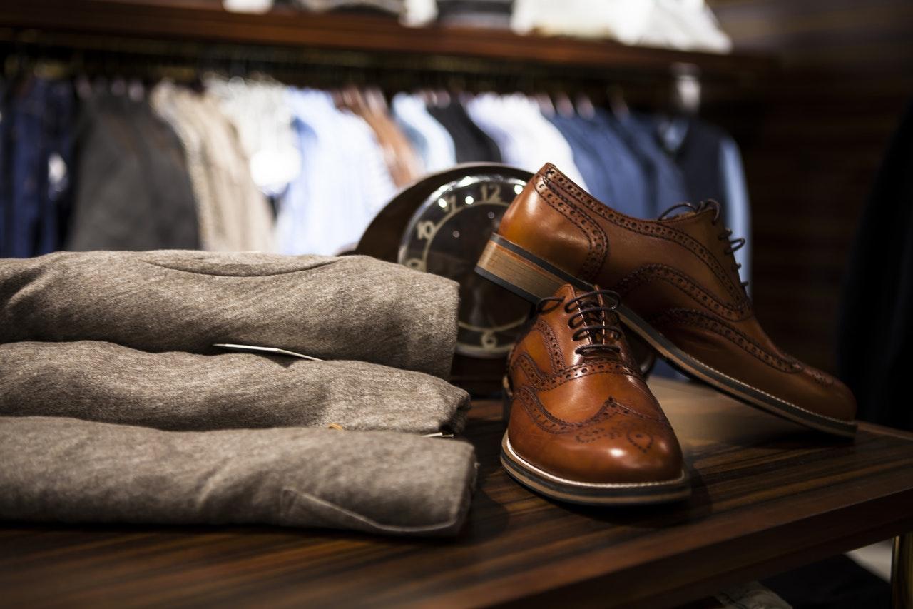 Sepatu Kulit Sebagai Pelengkap Outfit Harianmu