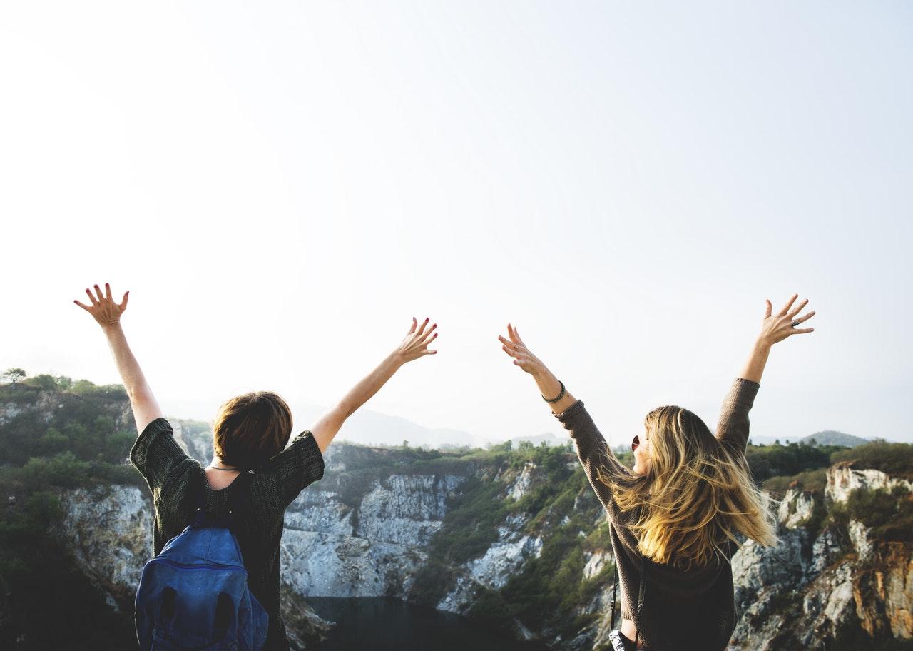 Tas Favorit Eiger untuk Semua Tipe Traveller