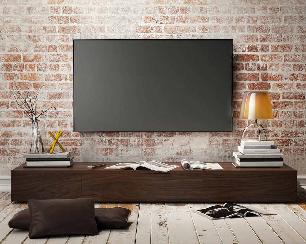 Jenis TV yang Sesuai Dengan Tipe Ruangan Anda