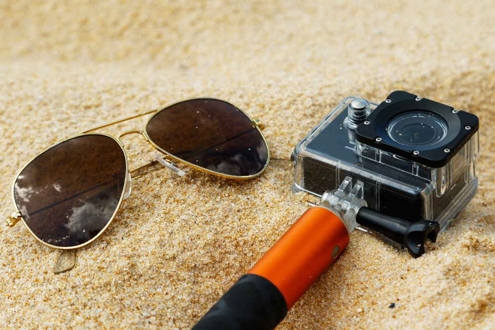 Planning Liburan? Inilah 8 Kamera Action yang Paling Cocok untuk Travelling