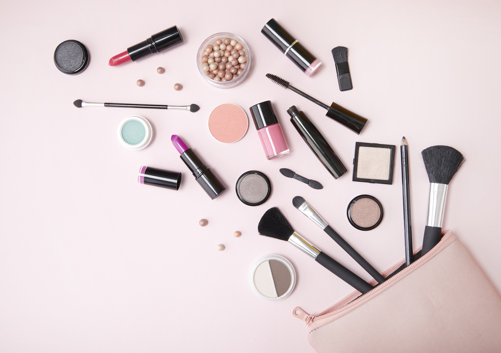 Top International Beauty Products yang Sudah Available di Indonesia