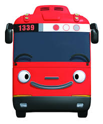 gani tayo the little bus