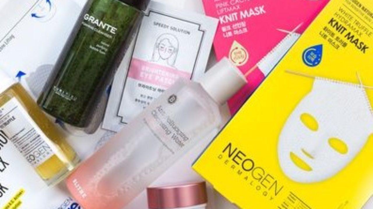 Merk Skin Care Korea Untuk Kulit Berjerawat