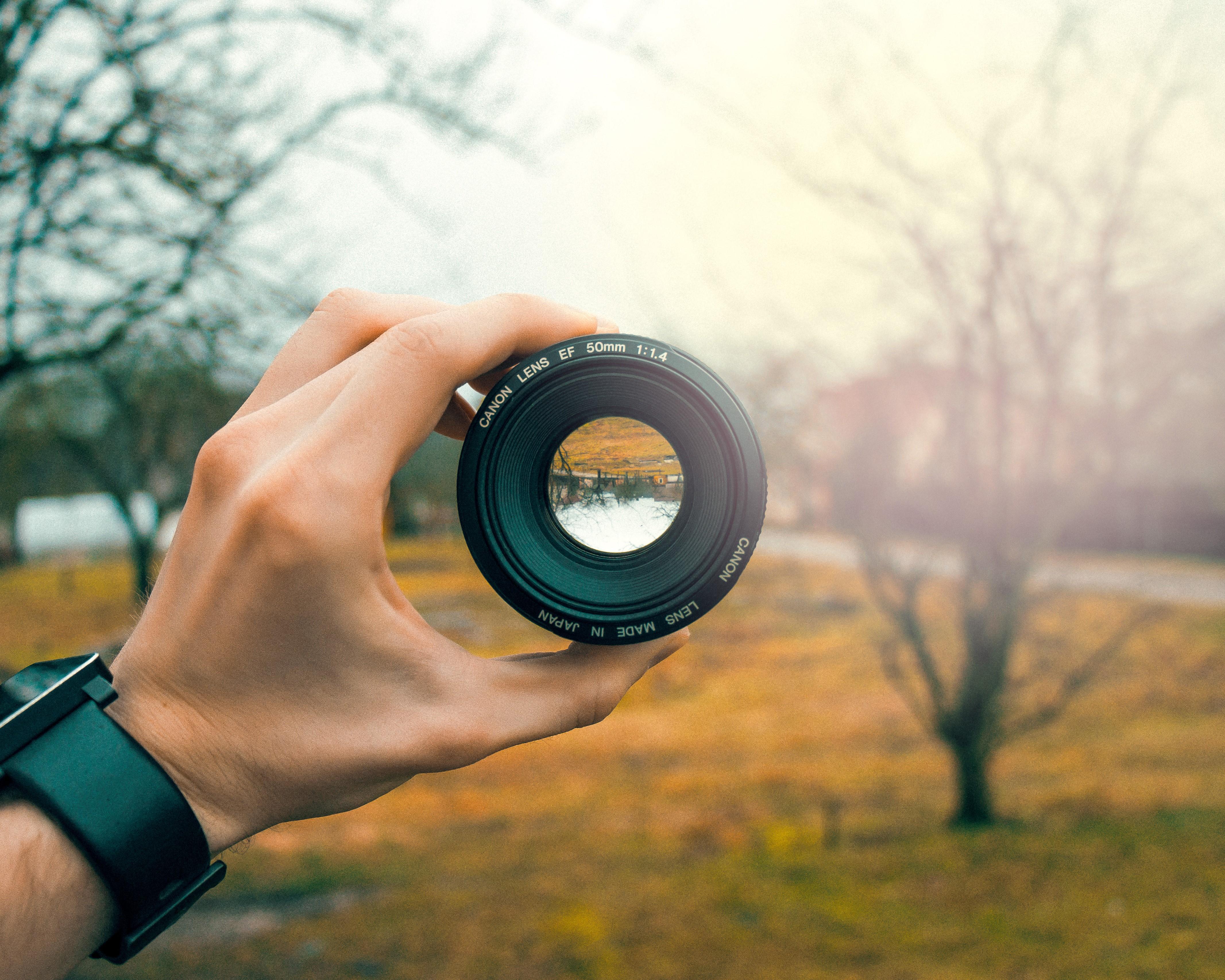 Ciptakan Hasil Foto yang Menakjubkan dengan Lensa Ini