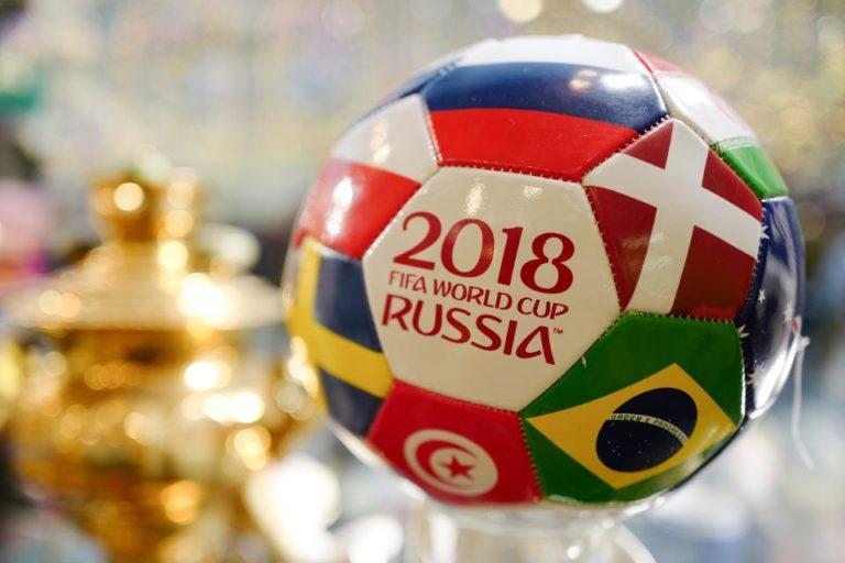 Yuk, Uji Pengetahuan Kamu Seputar Piala Dunia di Sini!