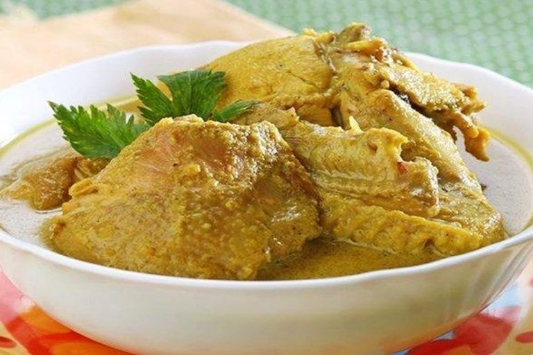 Tips dan Cara Membuat Opor Ayam, Dijamin Enak!