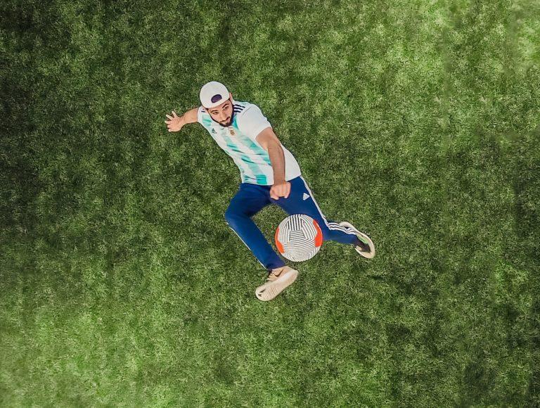 Apa Sih Kegunaan Jersey dalam Kegiatan Olahraga?