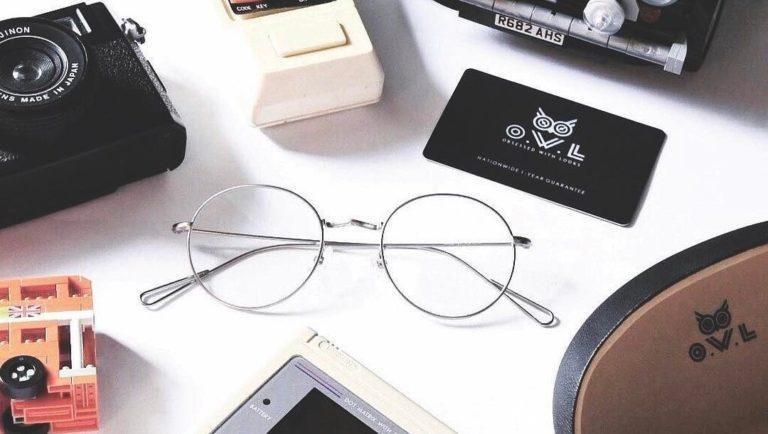 Temukan Kacamata OWL Eyewear yang Sesuai dengan Bentuk Wajahmu