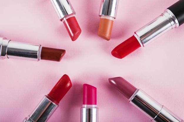 Top 10 Lipstick yang Dicari-Cari Sobat Shopee