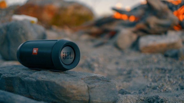 Wajib Coba: JBL Charge 2+ Portable Bluetooth Speaker Review