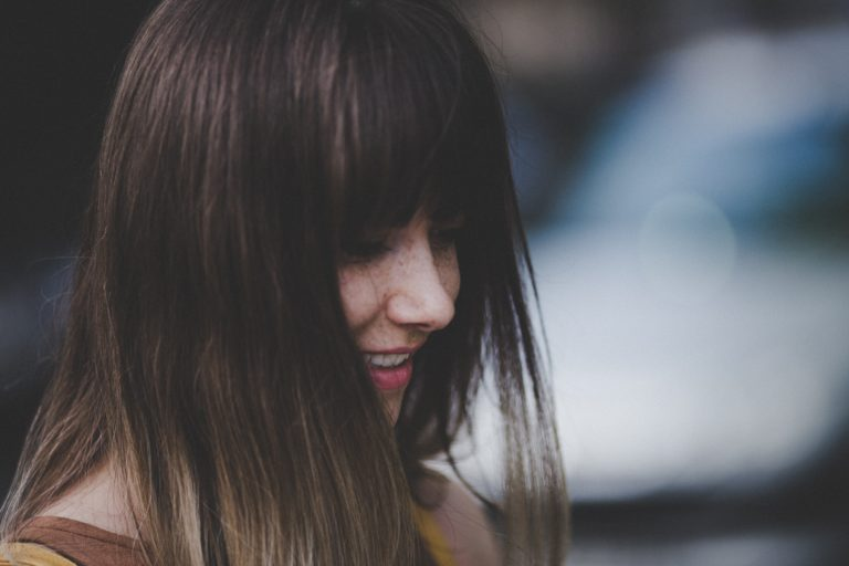 PANDORA : Senyuman Pertama