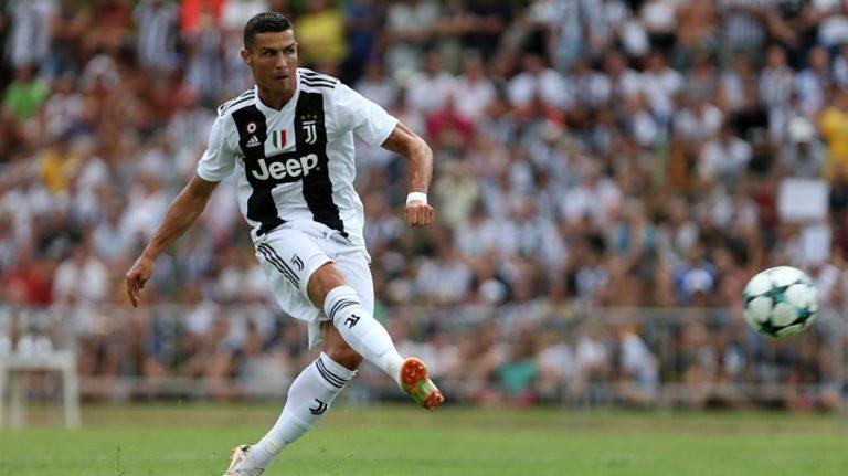Fakta Rumah Mewah yang Disewa Cristiano Ronaldo ketika Pindah ke Juventus