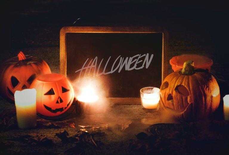Sambut Halloween dengan 5 Film Horor Thailand Ini