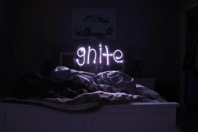 Lampu Cantik Ini Siap Membuat Tidurmu Lebih Nyenyak