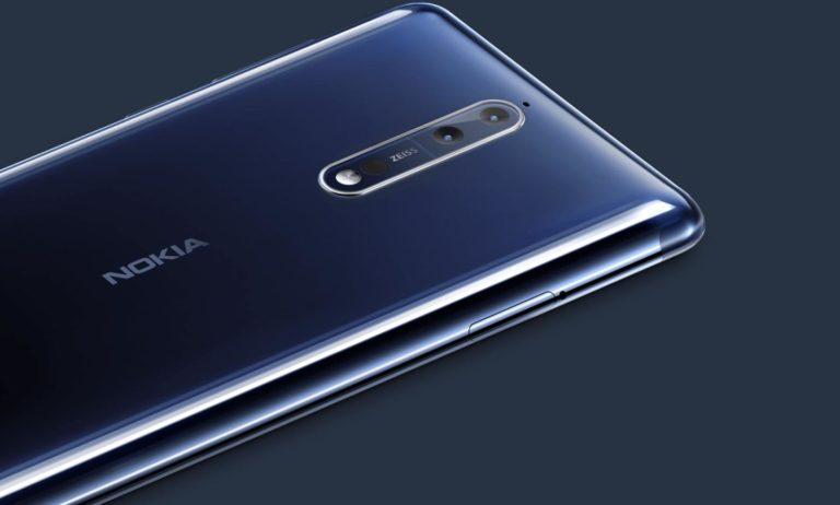 Nokia 8.1, Mantan Raja yang Terus Berinovasi