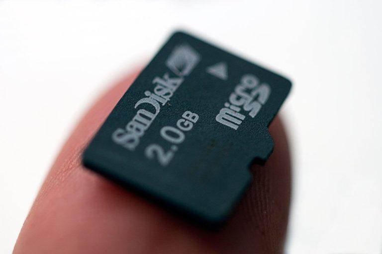 Kenali Ciri-Ciri Micro SD Palsu yang Beredar di Pasaran