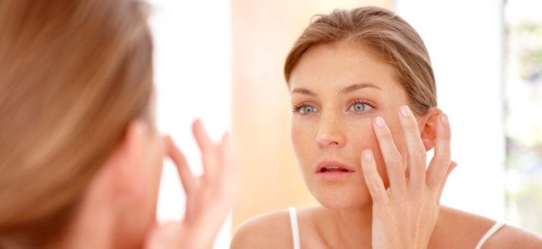 Kerutan Area Mata Mengurangi Cantikmu? Kenali dan Atasi Sekarang Juga!
