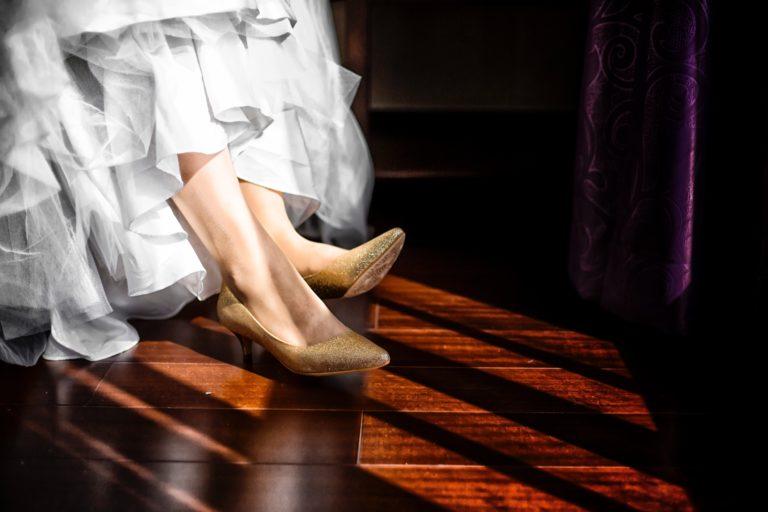 6 Inspirasi Sepatu Pernikahan, Para Bride to Be Wajib Tahu!
