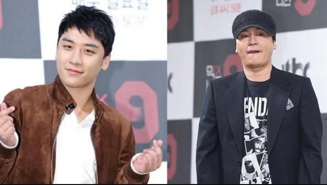 Seungri Minta Maaf ke Bos YG Entertainment, Fans Makin Panas