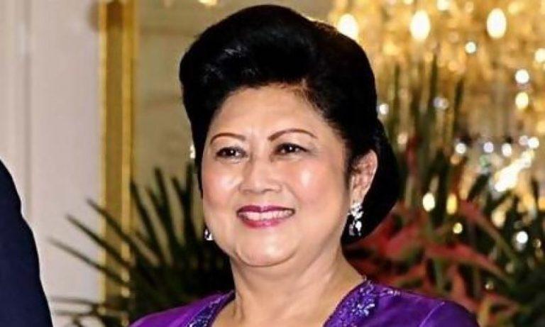 Cepat Sembuh, Ibu Ani Yudhoyono!