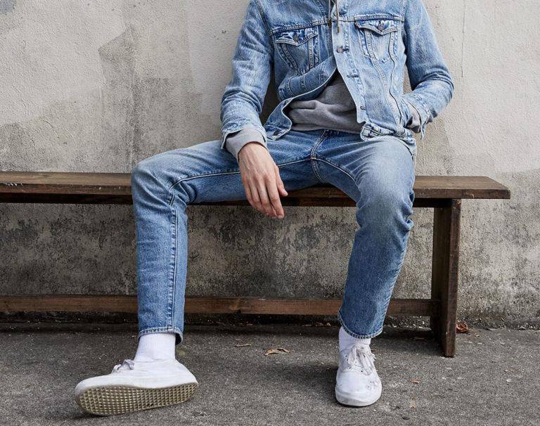 Ketahui 7 Jenis Celana Jeans Pria yang Sesuai dengan Bentuk Tubuh
