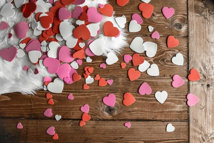 7 Ide Valentine untuk Kamu yang Masih Single
