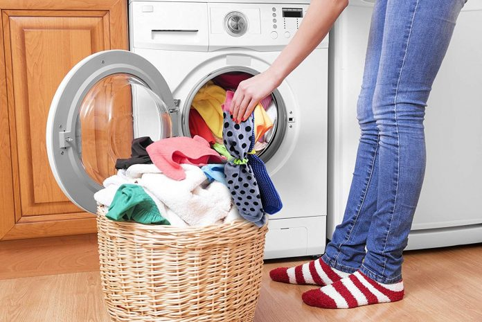mesin cuci