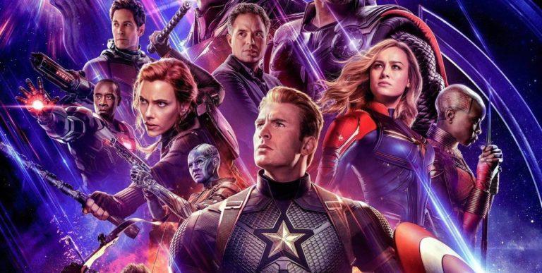 Shuri Ternyata Tak Selamat, Loki Kembali di Avengers: Endgame?