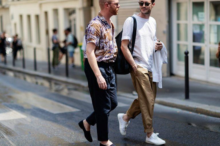 7 Fashion Item yang Wajib Dimiliki oleh Cowok Milenial Supaya Tampil Kekinian!