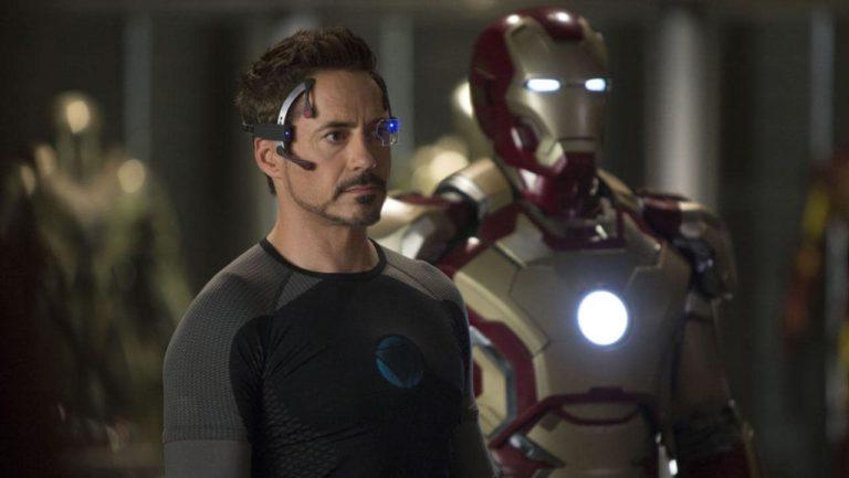 Jelang Akhir Perjalanan Iron Man, Robert Downey Jr Tak Tergantikan