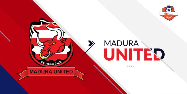 Madura United shopee liga 1 2019