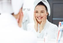 tips kulit mulus