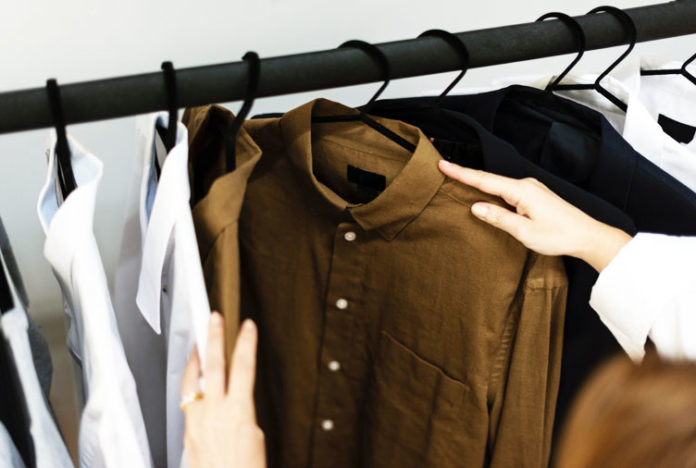 tips menata lemari