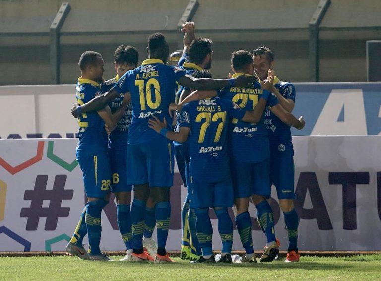 Highlights Pertandingan Shopee Liga 1 2019 Pekan Kelima