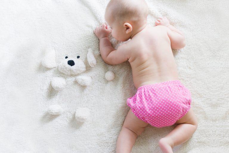 Simak Cara Memilih Popok Bayi yang Tepat