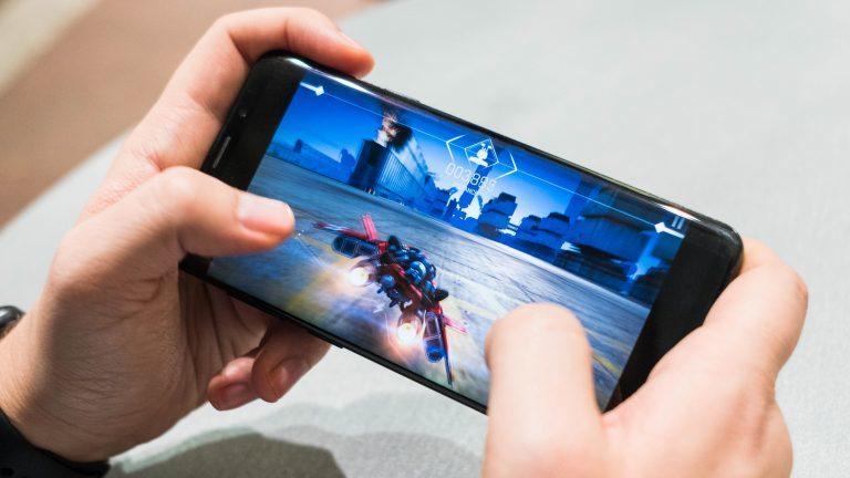 Rekomendasi Handphone Xiaomi untuk Ngegame