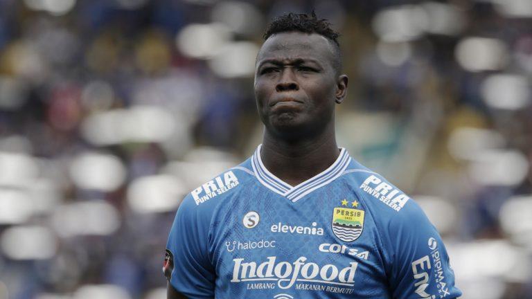 Deretan Pemain Asal Benua Afrika di Shopee Liga 1 2019