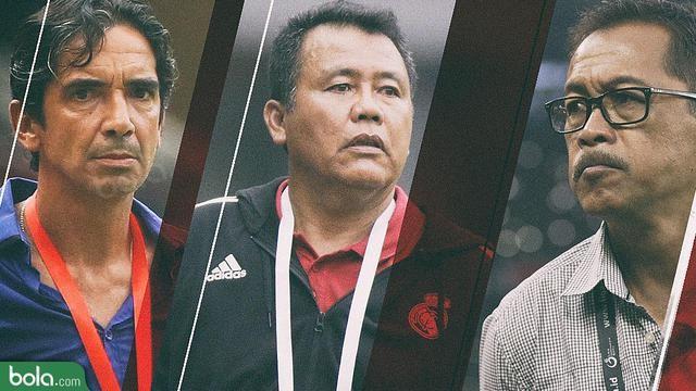 Tumbang Dalam Pertandingan, 5 Pelatih Ini Ajukan Pengunduran Diri