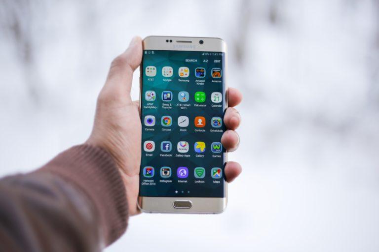 Daftar HP Samsung Murah yang Cocok Untuk Main PUBG