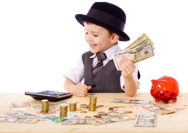 Cara Mengajari Anak untuk Mengatur Keuangan dengan Baik