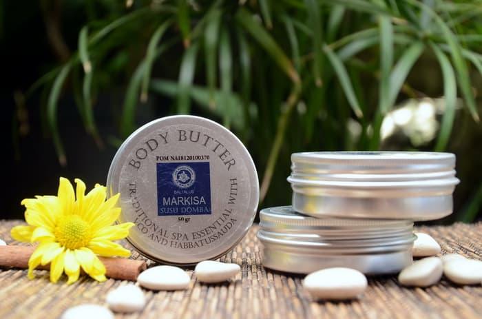 Review Jujur Aja: Body Butter Bali Alus Susu Domba Markisa