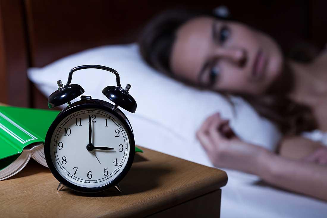 Sulit Tidur Malam? Atasi Insomnia Dengan Cara Alami Berikut! - Inspirasi  Shopee