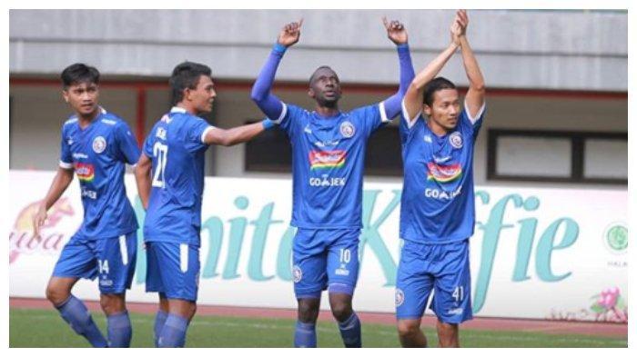Ini Dia Tim Shopee Liga 1 di Luar Pulau Jawa