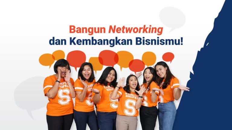 Coba 3 Strategi Membangun Networking untuk Perkembangan Bisnis