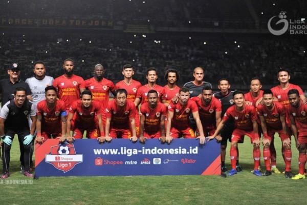 Apa nama julukan dari tim Kalteng Putra FC?