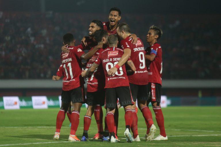 [Winner Alert!] Rekap Paruh Musim Shopee Liga 1 2019: Tira Persikabo Gacor, Bali United Juara!