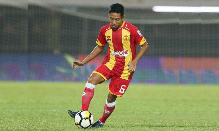 Go International, Berikut 3 Gelandang Shopee Liga 1 Indonesia yang Pernah Berkarir di Luar Negeri