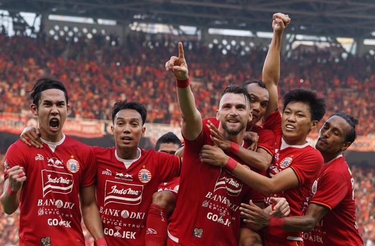 Semakin Ketat, Ini Dia 3 Klub Sepak Bola Indonesia yang Berhasil Tembus 100 Besar Ranking AFC 2019