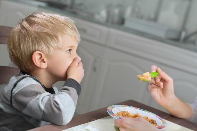 """Anak Susah Makan? """"Hipnotis'' dengan Empat Langkah Ini!"""