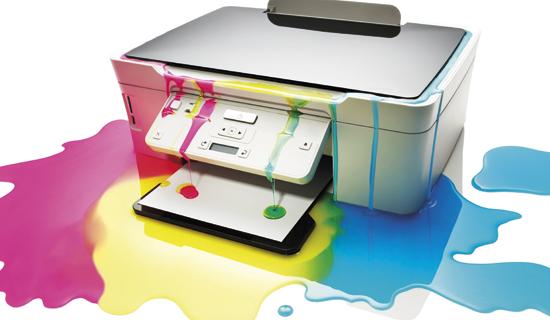 Tinta Printer Sering Boros? Cari Tahu Solusinya Disini!